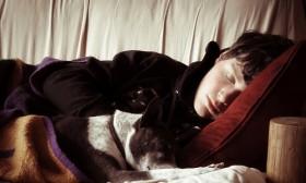 9 Ways to Get a Good Night's Sleep