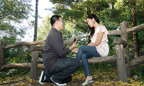 Ways To Propose To Your Girlfriend