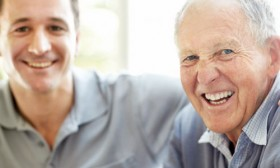 8 Reasons to Make Your Father Your Best Friend