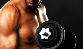 6 Ways Weight Lifting Helps You
