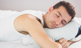 5 Secrets to a Good Night's Sleep