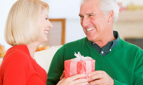 6 Christmas Gift Ideas For Women Over 40