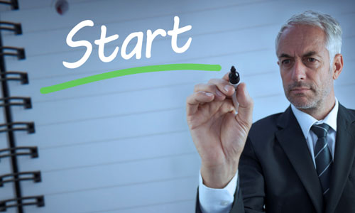 5 Reasons to Start a Business Right Now