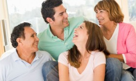 7 Ways to Tell Your Parents About Her