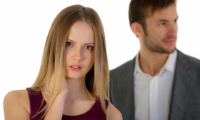 5 Signs She is About to Dump You